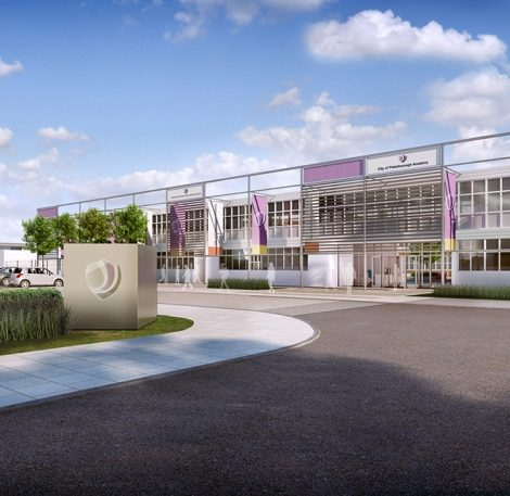 City of Peterborough Academy Concept