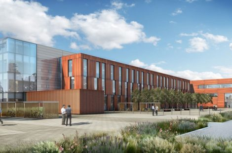 Thames Valley Science Park