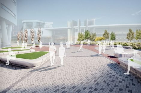University of Hudderfield Concept